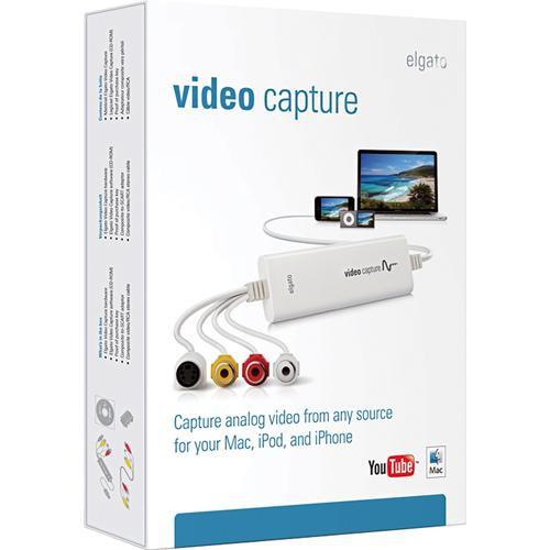 Elgato Video Capture Device – Interactive Electronics CC