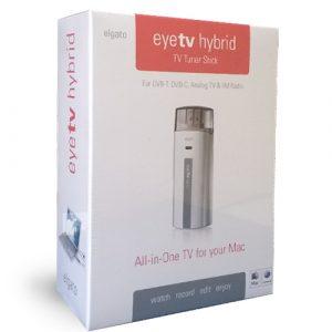 Elgato EyeTV Hybrid V2 – Interactive Electronics CC