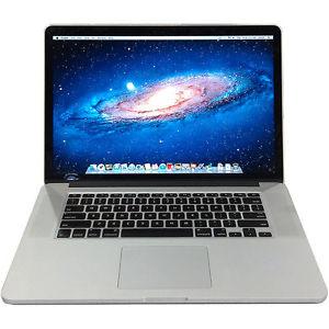 Refurbished Apple MacBook Pro-15-inch