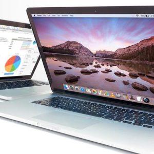 Refurbished Apple MacBook Pro's