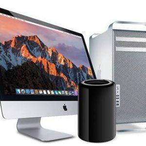 Refurbished Apple Desktops
